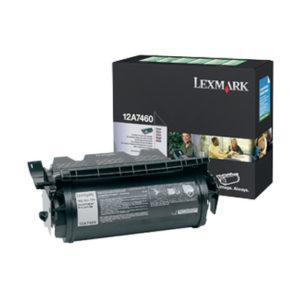 Lexmark 12A7460