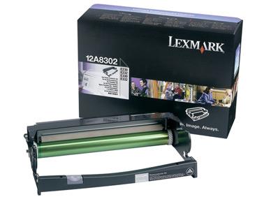 Lexmark 12A8302