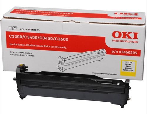 OKI 43460205