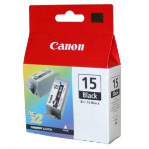 Canon BCI15B-BLISTER