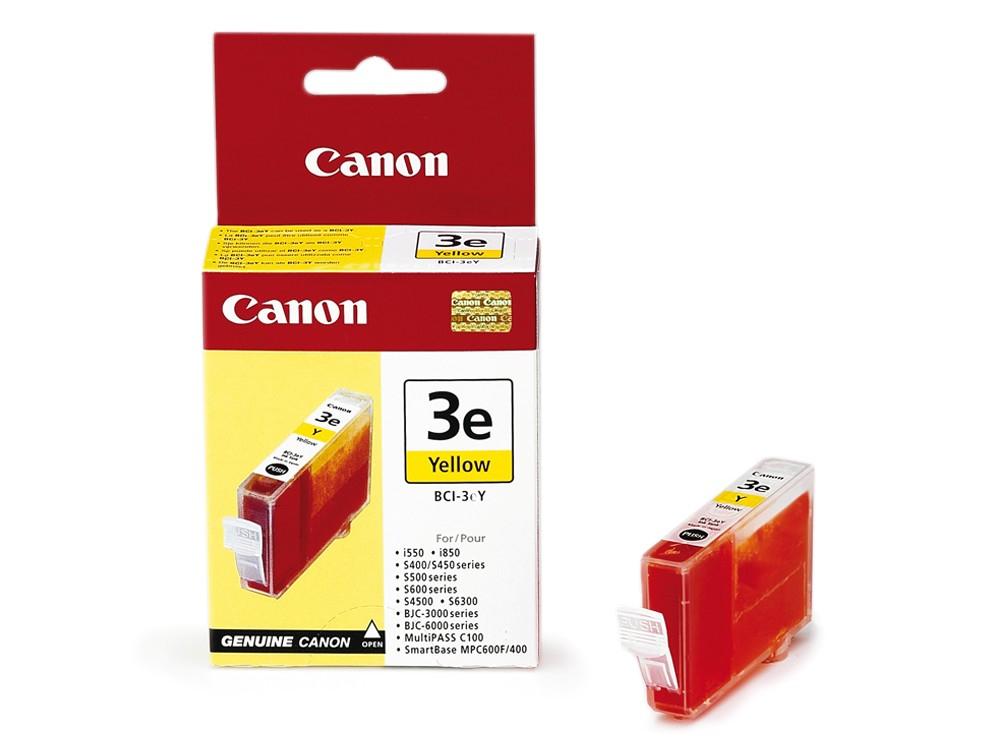 Canon BCI3Y