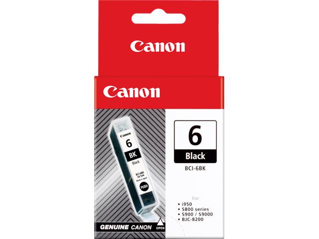Canon BCI6B