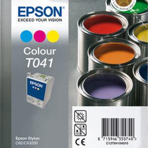 Epson C13T04104010