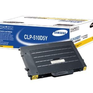Samsung CLP510D5Y