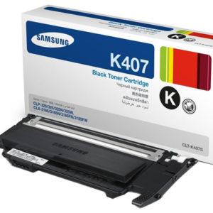 Samsung CLTK407S