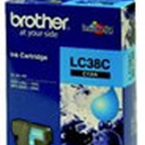 Brother LC38C