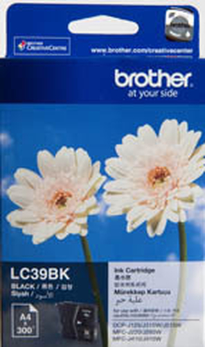 Brother LC39BK