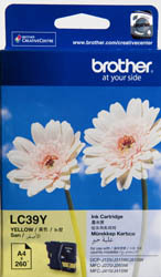 Brother LC39Y
