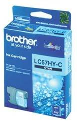 Brother LC67CHY