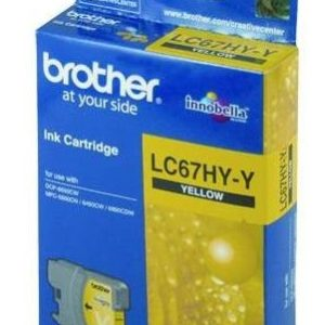 Brother LC67YHY