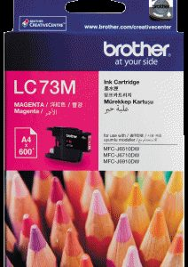 Brother LC73M