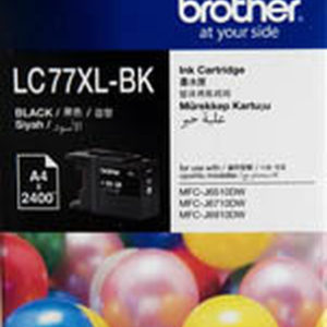 Brother LC77XLBK