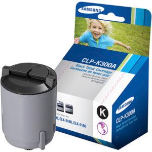 Samsung CLP-K300A/SEE